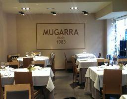 Restaurante Mugarra