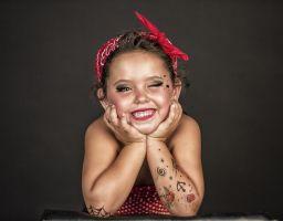 Niños ElexpePhotoart